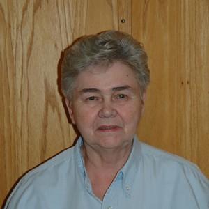 Geraldine Niederhauser